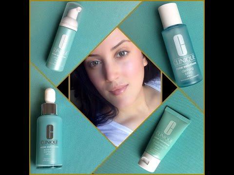 Acne Solutions Liquid Makeup by Clinique #9