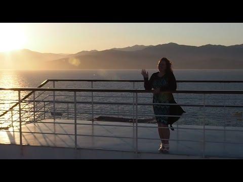 Mediterranean Cruise on the Costa Pacifica – April 2017