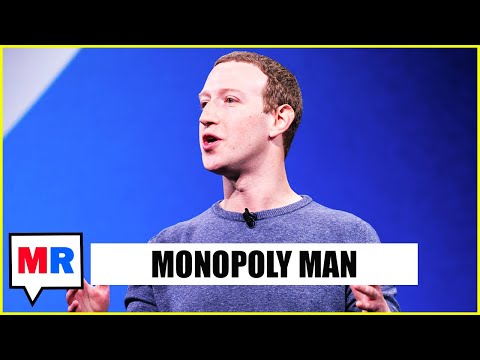 Fighting The Monopoly Men
