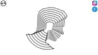 Paper Cutout Layer Art - PicsArt & PixelLab
