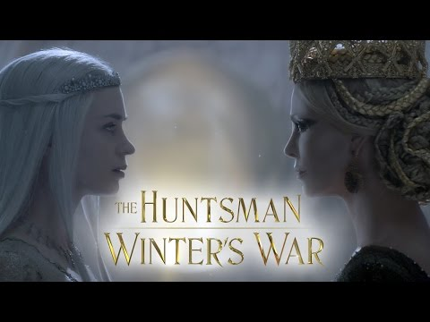 Movie Trailer: The Huntsman: Winter's War (0)