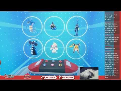 Pokémon Bouclier - Ryfalgoth sur Pokémon Bouclier #12