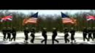 ABBA  Soldiers The 9/11 Video!