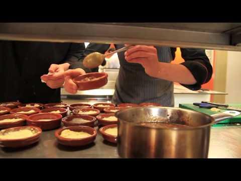 Curso superior en cocina presencial en madrid restaurante - Cursos cocina asturias ...