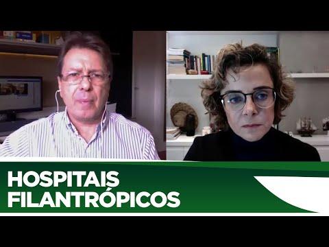 Bibo Nunes propõe criação de programa para fortalecimento dos hospitais filantrópicos - 18/06/20