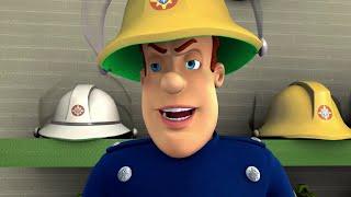 Feuerwehrmann Sam ⭐️ Flammenmeer 🔥Neue Folgen   Cartoon für Kinder
