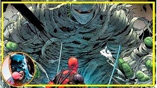 Халк ВОСКРЕС из МЕРТВЫХ? Халк Стал НЕЖИТЬЮ?  Hulk is resurrected? MARVEL Comics.