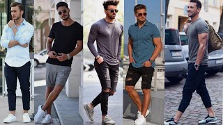 New Summer Fashion For Men   Summer Outfit Idea For Men   Best Summer Fashion 2019