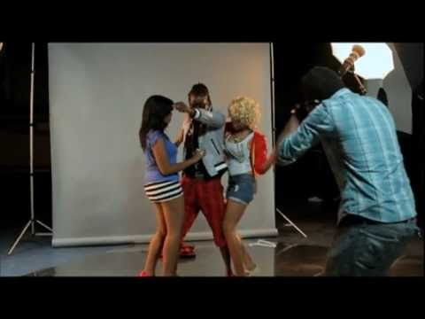 Kgnston ft. Beenie Man- 5 Cent (Official Video)