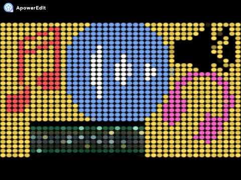 """""""Dot Matrix"""" A Musica"""