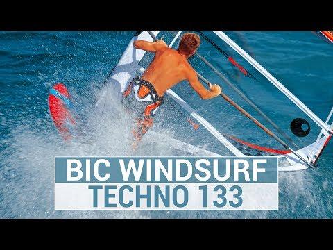 BIC Windsurf – Techno 133