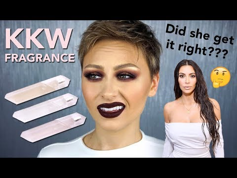 KKW Fragrance Review | Alexandra Anele