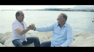 MLADEN GRDOVIĆ I MATE BULIĆ   DVI SESTRE (OFFICIAL VIDEO)