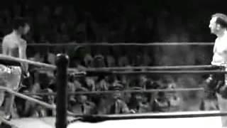 Прикол!Бокс 70-е годы!(РЖАКА)
