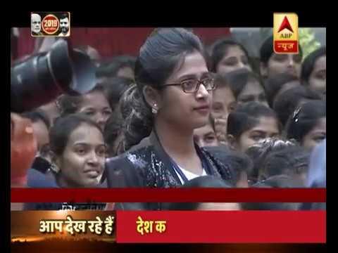 एक सवाल के जवाब में बोले राहुल गांधी - 'मुझे सर ना कहें' | ABP News Hindi