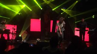 """Dragonette """"The Right Woman"""" El Rey Theater Sept 25, 2012"""