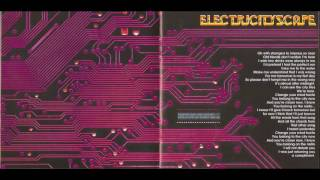 Electricityscape - The Strokes (Instrumental)