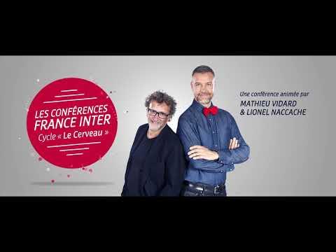 Les clés de l'attention et de la concentration - Conférence France Inter à partir du 5 février 2019