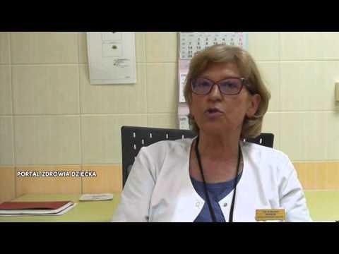 Atopowe zapalenie skóry interwencje pielęgniarskie