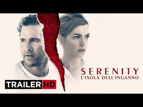 Nuova Clip Italiana del Film Serenity – L'isola dell'inganno