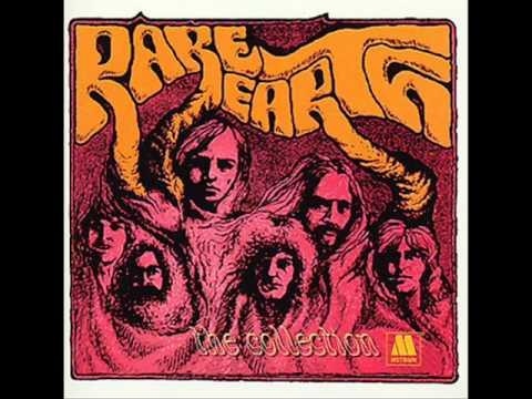 Rare Earth - I Know I'm Losing You (full
