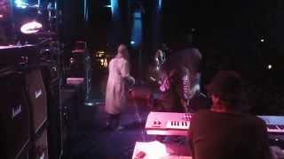 Jon Oliva's Pain 2014 Atlanta-  Can You Hear Me Now