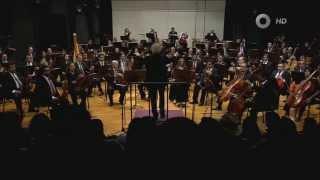 Vals Sobre las Olas - Orquesta Sinfónica del IPN, México | OSIPN 50 Aniversario