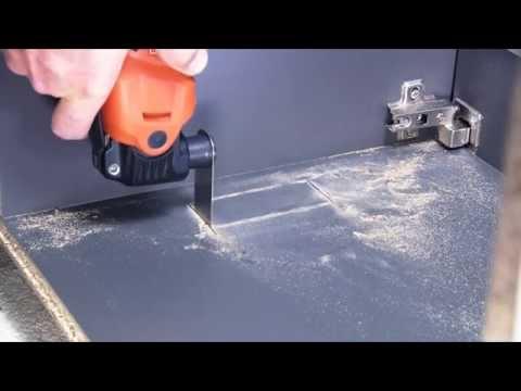 FEIN M-Cut Sägeblätter für präzise Ausschnitte
