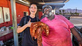 American Food BBQ!! 🔥 DRY RUB RIBS + America's Best Pulled Pork!! | JL Smokehouse!!