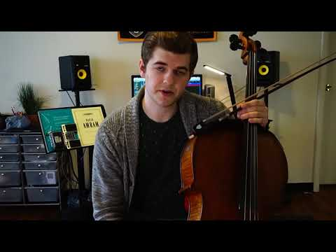 TakeLessons Introduction- Isaac Berglind