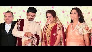 Model Studio – Udit & Devanshi – Wedding Highlight
