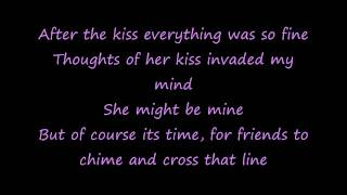 Charles Hamilton - Rockstar Girl (With Lyrics on screen)