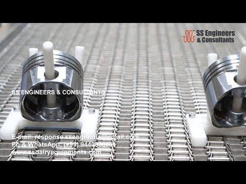 Automotive Parts Cleaning Machines