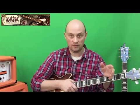 Watch Am I Too Old To Learn Guitar - Guitar Questions #8 on YouTube