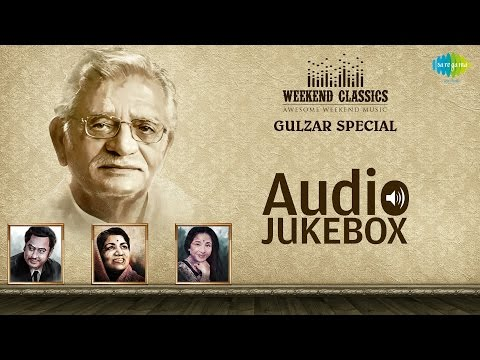 Download Best Of Gulzar SuperHit   Tujhse Naraz Nai Zindagi   Audio Jukebox HD Video