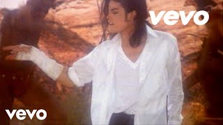 Michael Jackson   Black Or White (Official Video   Shortened Version)