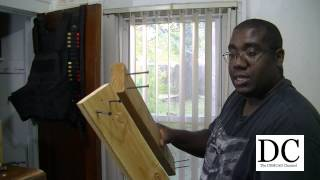 SHTF HOME SECURITY: Wood Barriers For Windows