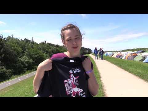 Beachhandball für Damen, Herren und männliche A-Jugend – Die Vorstellung der Teilnehmer-Shirts