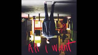 "V   ""All I Want"" OFFICIAL VERSION"
