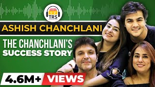 Secrets Behind Ashish Chanchlani's Success | The YouTuber Family | BeerBiceps Interview
