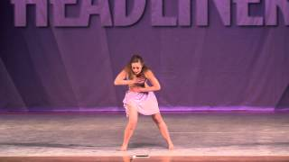 Bated Breath,  Sofia-choreographed by Rebecca Guile-Wind