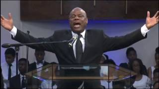"""Wintley Phipps Sermon """"Remember Me"""" South Central Campmeeting"""