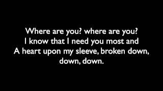 Heart Upon my Sleeve- Avicii feat Dan Reynolds(Imagine Dragons)-Lyrics HD
