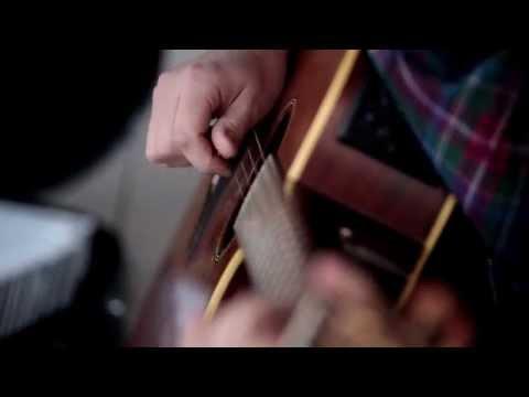 Der Straßenmusiker
