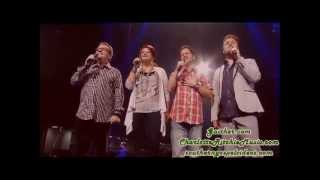 Gaither Vocal Band & Charlotte Ritchie - My Father's Angels!