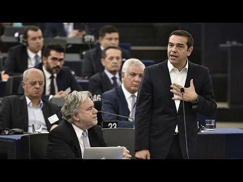 Αλ. Τσίπρας: H Συμφωνία των Πρεσπών είναι πρότυπο επίλυσης διαφωνιών …