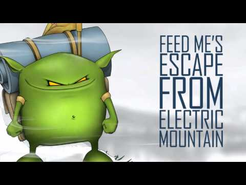 Feed me death by robot hd [free download] youtube.
