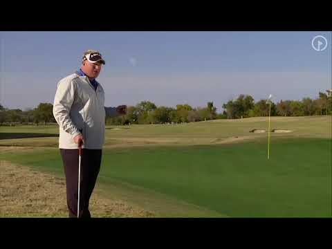 Mini Clinic: Art of Scoring Around the Green from Rough