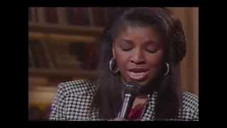NATALIE COLE  - The Christmas Song (Live 80s)