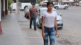 Walking Tour through a Mexican neighborhood in Puerto Vallarta